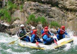 Rafting Fun-Erlebnistour - Nachmittag