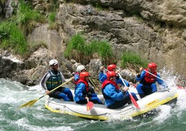 Rafting Fun Tour on the Berchtesgadener Ache - Afternoon