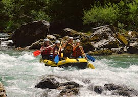 Rafting on the Salza River - Half Day Tour