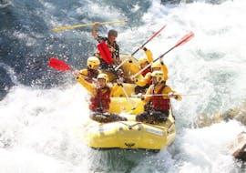 Rafting sul Sesia - Panorama