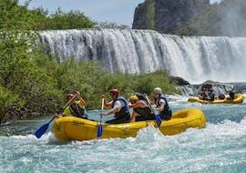 Rafting on the Zrmanja & Krupa Rivers - Classic