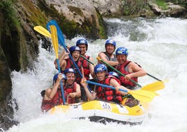 Rafting on the Aude River - Sporty