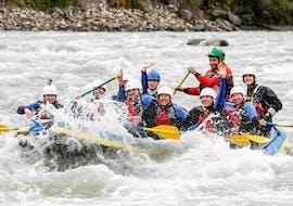 Rafting Tagestour für Jung & Alt - Vorderrhein