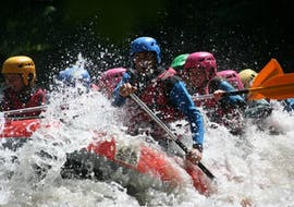 "Rafting ""Classic"" - Saane"