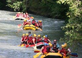 "Rafting ""Introduction"" - Sarine"