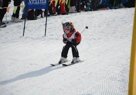 Privé skilessen voor kinderen voor alle niveaus met Raw Vrátna