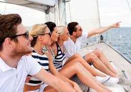 Balade en voilier Lisbonne avec Visites touristiques avec Rent a Boat Lisbon
