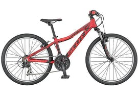 Rental - Mountain Bike for Kids