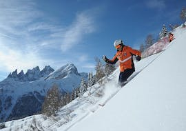 Private Ski Lessons for Adults of All Levels