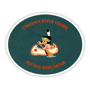 Eenvoudige Kanoën in Kaštel Žegarski - Zrmanja