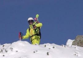 Ski Touring Group - Beginner