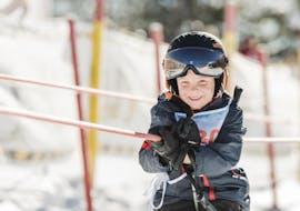 Kinder-Skikurs (3-5 J.) für Anfänger - Wochenende