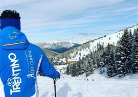 Private Ski Lessons for Adults - Holidays - All Levels