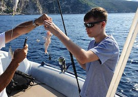 Private Boat Trip 'Fishing and Fun' from Dubrovnik