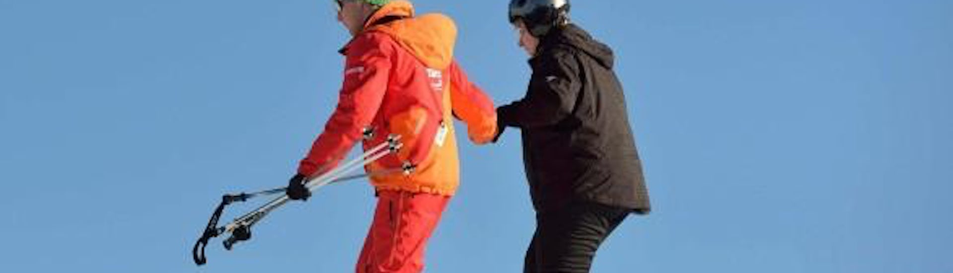 Ski Instructor Private - All Ages & Levels
