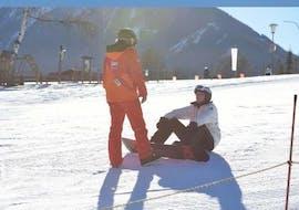 Cours particulier de snowboard pour Tous niveaux