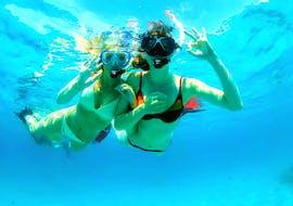 Snorkeling in Santa Ponsa