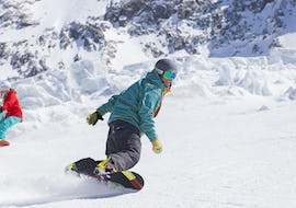 Snowboard Group Courses for Children and Adults