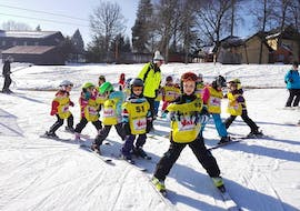 Ski Lessons for Kids (from 5 years) - Big Group