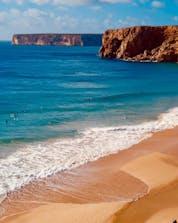 Surf Sagres (c) Shutterstock