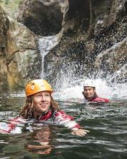Rafting & Canyoning Salzburg (c) Salzburgerland Tourism