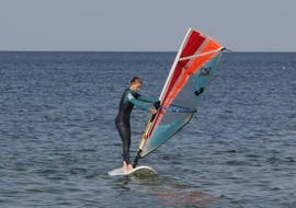 Windsurfing Trial Lessons for Beginners - Binz