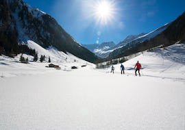 Private and individual Ski Touring