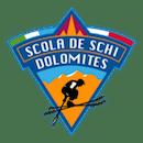 Logo Scuola di Sci e Snowboard Dolomites La Villa