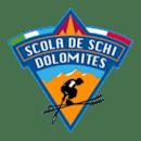 Logo Scuola di Sci e Snowboard Dolomites San Cassiano