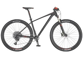 Rental - Mountain Bike