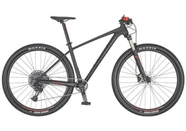 Mountain Bike Hire for Adults