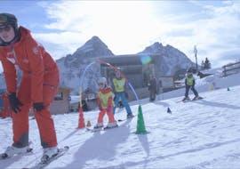 Skilessen voor kinderen (4-16 jaar) - Halve dag