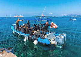 Guided Dives from Dubrovnik for Certified Divers