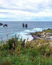 Scuba Diving Azores Shutterstock