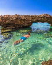 Scuba Diving Comino Shutterstock