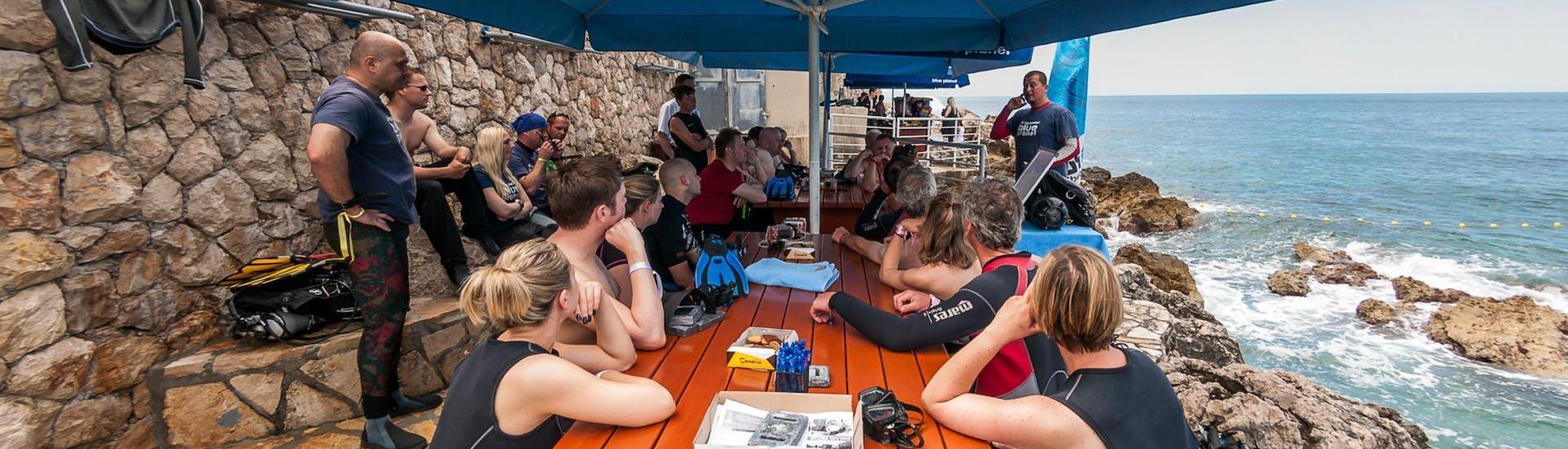 scuba-diving-course-for-beginners---padi-discover-scuba-diving-dubrovnik-blue-planet-diving-center-hero