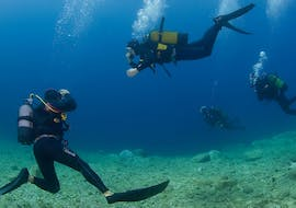 Discover Scuba Diving in Dubrovnik for Beginners