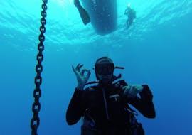 Formation plongée PADI Specialty Diver à Port d'Andratx