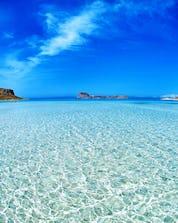 Tauchen Crete Shutterstock