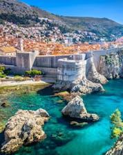 Plongée Dubrovnik Shutterstock