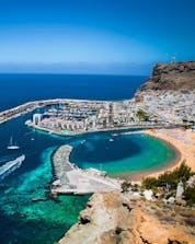 Plongée Gran Canaria Shutterstock
