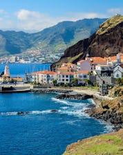 Tauchen Madeira Shutterstock