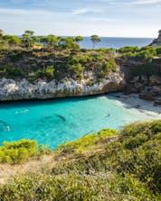 Plongée Mallorca Shutterstock