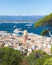 Immersioni Saint-Tropez Shutterstock