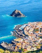 Plongée Tenerife Shutterstock