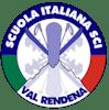Logo Scuola di Sci Val Rendena