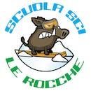 Logo Scuola Sci Le Rocche
