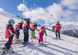 """Ski Lessons """"Half Day"""" Kids (4-12 years) - With Experience"""