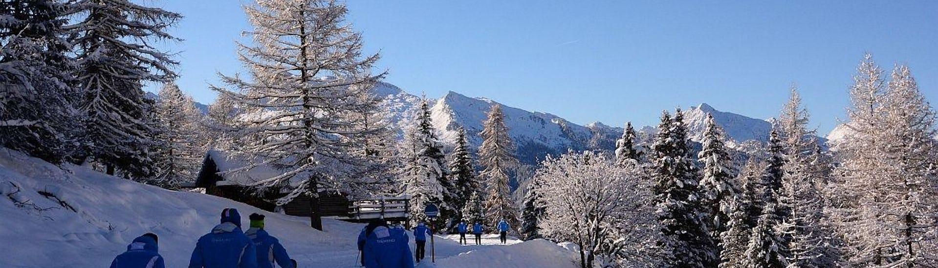 Privater Skikurs für Erwachsene - Feiertage - Alle Levels