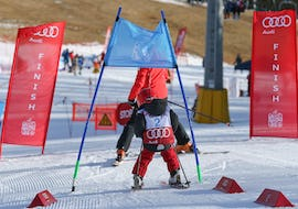 Private Ski Lessons for Kids - Holidays - All Levels